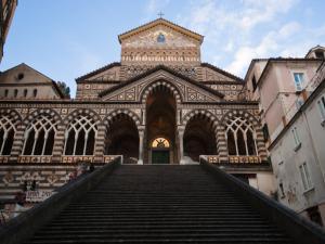 Amalfi - Excursion Penisola Rent