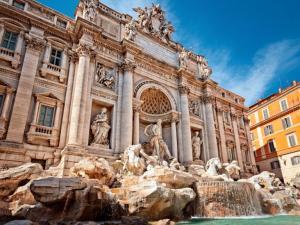 Rome - Excursion Penisola Rent