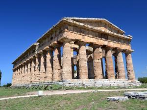 Paestum - Excursion Penisola Rent