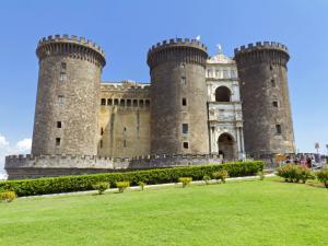 Naples - Excursion Penisola Rent