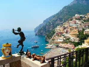Positano - Excursion Penisola Rent